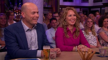 Rtl Late Night - Afl. 119