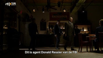 The Blacklist The Stewmaker