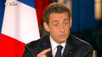 RTL Nieuws Frankrijk kiest nieuwe president