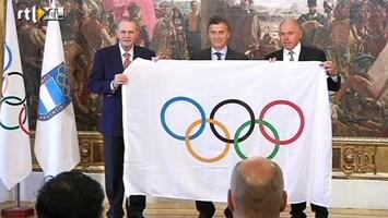 RTL Nieuws Geen makkelijke keuze voor stad Spelen 2020