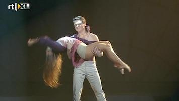So You Think You Can Dance - Vivian En Frederic