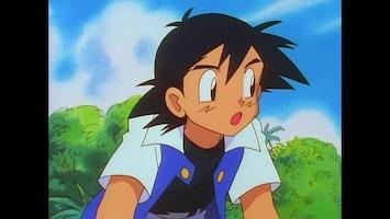 Pokémon - Het Eiland Van De Reuzen-pokémon