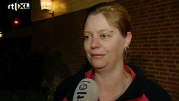 RTL Nieuws Bewonersbijeenkomsten over zaak-Vaatstra druk bezocht