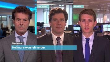 RTL Z Voorbeurs Afl. 162