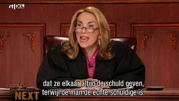 Judge Maria Lopez Afl. 43
