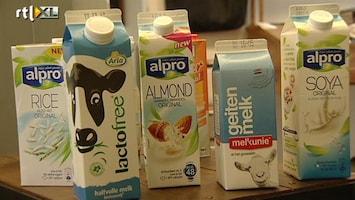 Editie NL Melk wordt uitgemolken