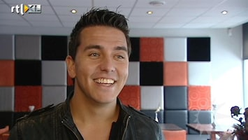 RTL Boulevard Jan Smit over De Zomer Voorbij