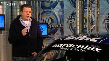 Rtl Gp: Rally Report - Uitzending van 30-11-2008