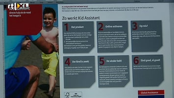 Campinglife - Reisverzekering Allianz Global Assistance