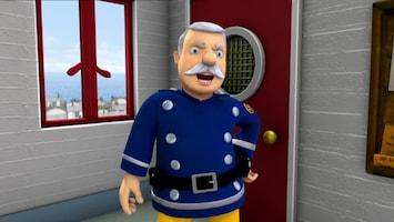 Brandweerman Sam Een gewaarschuwd mens