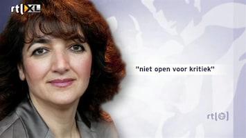 RTL Nieuws Albayrak definitief weg bij COA