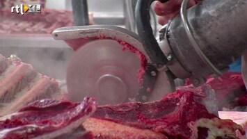 RTL Nieuws Onderzoeksraad moet vleessector ontleden