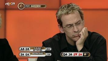 Rtl Poker: European Poker Tour - Rtl Poker: The Big Game /20