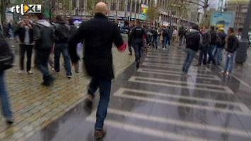 RTL Nieuws Paniek en chaos na aanslagen Luik