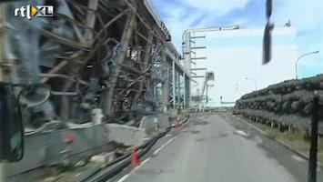 RTL Nieuws Fukushima negen maanden later