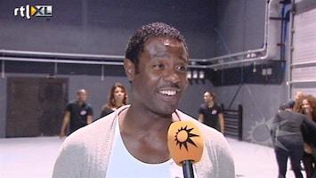 RTL Boulevard John Williams presenteert R&B Live