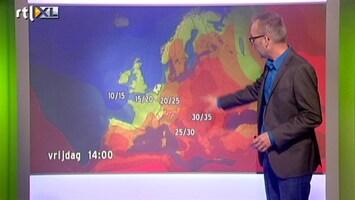 RTL Weer Vakantie Update 20 juni 2013 12:00