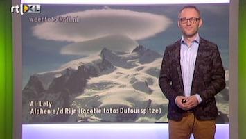 RTL Weer Buienradar EU weerbericht 26 sept 2013 12:00uur