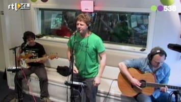 Radio 538 Racoon - No Mercy (Live bij Evers Staat Op)
