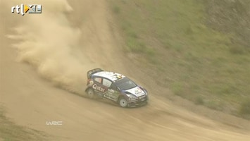 Rtl Gp: Rally Report - Wrc Ronde 7: Sardinië