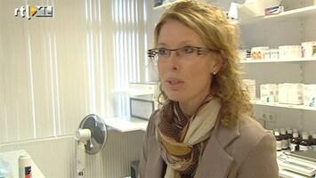 RTL Nieuws Apothekers gooien steeds meer medicijnen weg