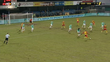 RTL Voetbal: Jupiler League Afl. 5