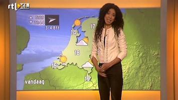RTL Nieuws Week begint zonnig en warm, later iets kouder