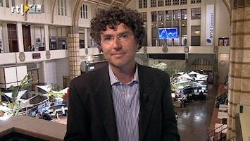 RTL Z Nieuws 11:00 Duits vertrouwen daalt, maar is nog steeds hoog