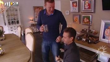 RTL Boulevard Opmerkelijk 'interview' Danny de Munk bij AT5