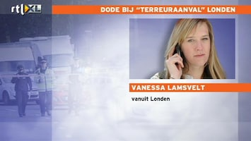 RTL Nieuws Correspondent: 'Er is grote angst voor meer aanvallen'