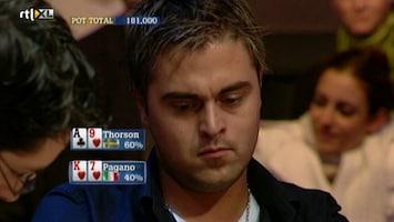 RTL Poker RTL Poker: European Poker Tour - Dublin /13