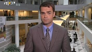 RTL Nieuws Erik Mouthaan: Alle IMF-kritiek naar Europa