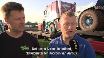 Truck & Tractor Pulling - Ek