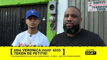 Rappers Achter De Tralies Afl. 1