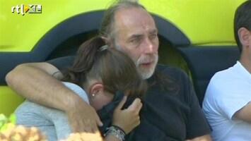 RTL Nieuws Drama Pukkelpop emotioneel herdacht