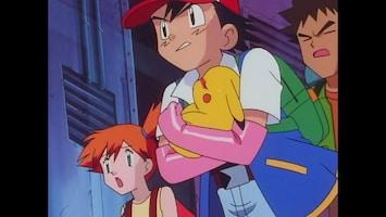 Pokémon - Vonkenregen Van Magnemite