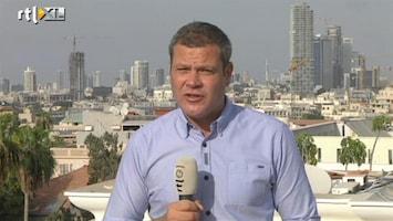 RTL Nieuws Steeds vaker gevechten tussen Syrische rebellen onderling