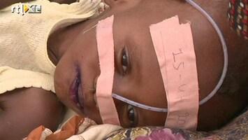 RTL Nieuws Hongersnood in Sahel