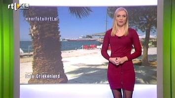 RTL Weer Buienradar woensdag 4 september 12.00 uur