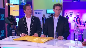 Toekomstmakers (RTL Z) Philips 2