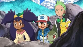 Pokémon Een huis voor Dwebble!