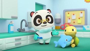 Dr. Panda Afl. 21