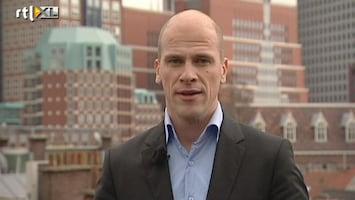 RTL Nieuws Samsom: 'Tegen de lege flinkheid'