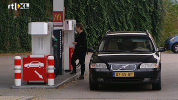 RTL Nieuws Frankrijk verlaagt benzineprijs; Bovag wil plafond