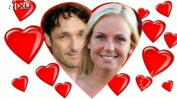 RTL Boulevard Nieuwe liefde voor Javier Guzman