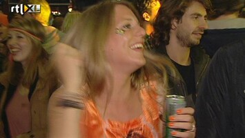 RTL Nieuws Groot feest Haagse Koninginnenach