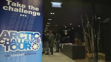 Arctic Challenge Afl. 1