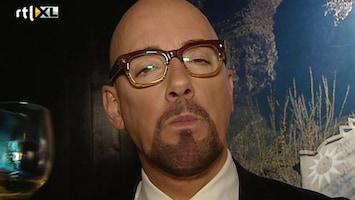RTL Boulevard Maik de Boer naar Masters of Lxry (Miljonair Fair)