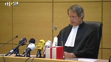 RTL Nieuws Maximale straf voor babymoorden