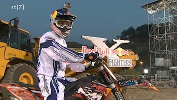 RTL GP: Red Bull X - Fighters